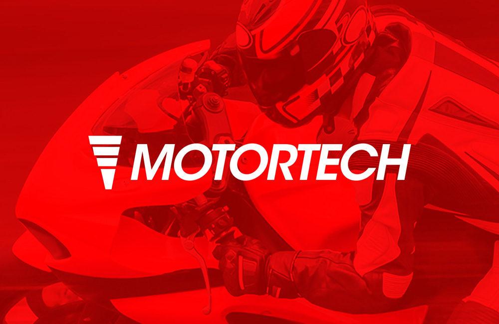 motortech branding